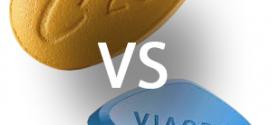 Viagra vs Cialis: Quelle est la différence?