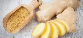 Comment utiliser le gingembre comme aphrodisiaque ?